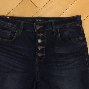 STS High Rise Ashley Jeans